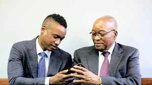Zooming with the Zumas: the anti-Zuma lobby group is afraid of the truth