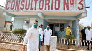 Cuba lauded for one of the best health systems in the world