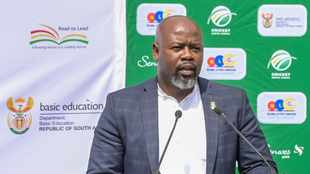 No end in sight for Moroe and CSA debacle