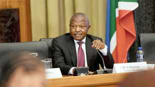 New GBV laws set to be crafted, says Mabuza