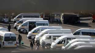 KZN taxi owners throw their weight behind Santaco and will fill taxis to 100%