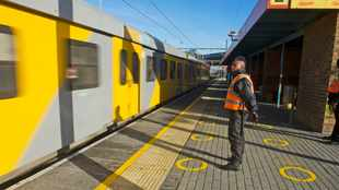 Challenges remain as Metrorail slowly gets back on track