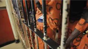 Inmates accuse officials of bringing Covid-19 to prison and infecting them