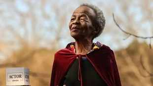 Final curtain closes on two of South Africa's greatest thespians
