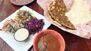 SECRET DINER: Turkish food done the traditional way is pure delight