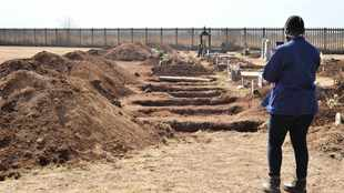 BLF starts Close The Graves campaign with petition