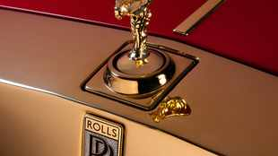 Building the world's most expensive Rolls-Royces