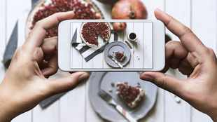 #FoodHowTo: Tips on taking better food photos