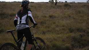 Private game reserve introduces mountain biking tracks