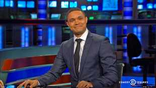 WATCH: The day the joking died for Trevor Noah