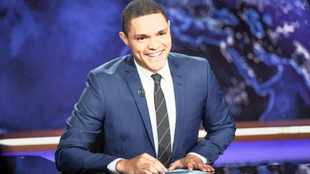 Spend a night with Trevor Noah