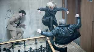 Atomic Blonde review: A cold, cold war thriller