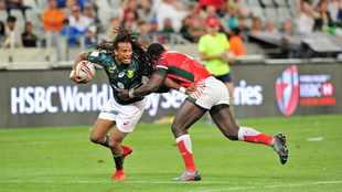 High-flying Blitzboks seeking Canada Sevens title defence