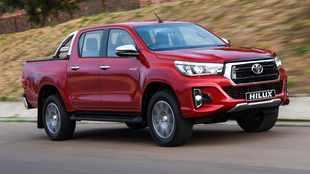 Tested: Toyota Hilux Raider is a solid option