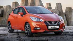 Tested: New Micra looks hot but lacks sizzle