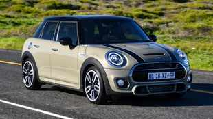 Mini Cooper S 5dr - epic to drive, but worth the money?