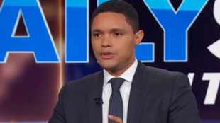 Trevor Noah slams Trump for making men 'the true victims of the #MeToo movement'