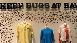All the facts about mosquito repellent clothing