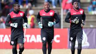 Free State Stars knocked out of Caf Confederation Cup by Rwandan club Mukura