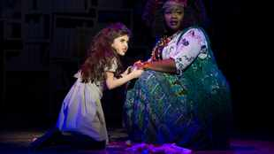 Matilda the musical is coming to Cape Town