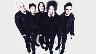 The Cure to tour South Africa in March 2019
