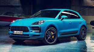 Almost two thirds of all Porsches sold in 2018 were SUVs