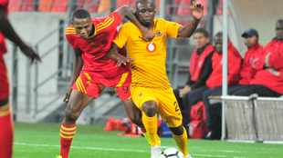 Middendorp: If Kaizer Chiefs had a week to prepare, we wouldn't have made the mistakes