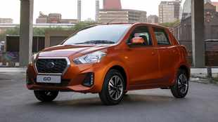 Tested: New Datsun Go still lacks refinement in too many ways