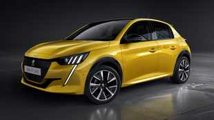 Peugeot's all-new 208 gets added panache, big-car tech