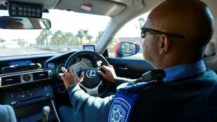 Cape drivers beware: proposed by-law changes could see more vehicles impounded