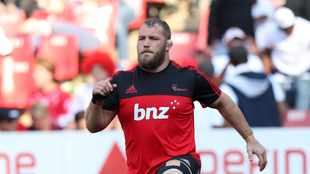 Crusaders reinforced by All Blacks for Christchurch 'final'
