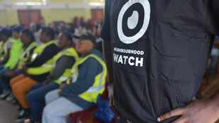 Claim CPFs are neglected for funding allocations over Neighbourhood Watches