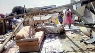 Three families left destitute after eThekwini demolishes their illegal shacks