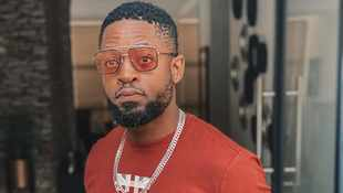 Mzansi reacts to Prince Kaybee working with Mampintsha