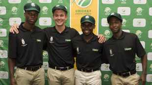 Montgomery to lead SA Under 19 side in India