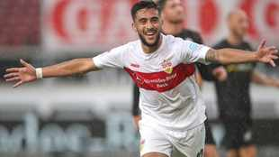 Stuttgart ready to part with top scorer Gonzalez at right price