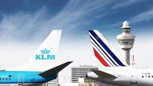 KLM, Air France announce 6 repatriation flights from Cape Town and Johannesburg