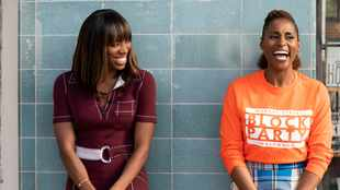'Insecure' cast and fans celebrate Emmy nominations