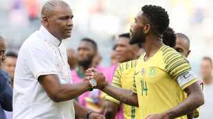 With the right attitude Bafana can conquer again