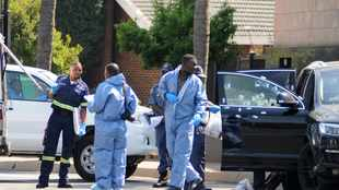KZN is a bloody battle ground and SA's most violent province - Crime Stats