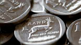 JSE rallies to record high, rand recovers