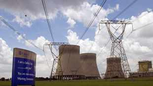 PIC may convert Eskom debt to equity