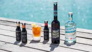 Take a cruise on the Ultimate Gin Charter