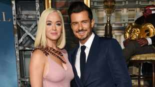 Katy Perry didn't know about Orlando Bloom's sex ban