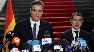Spanish Prime Minister considering joint 2030 World Cup bid with Morocco and Portugal