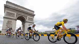 Tour de France 2021 stages could move from Denmark to Brittany