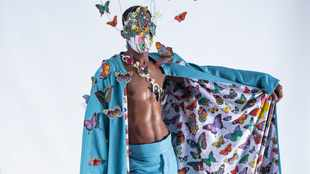 Check out the Vodacom Durban July guest designer showcase