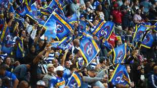 WP president lashes out at leaked reports of Stormers' sale