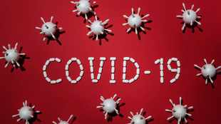 Namibian man in critical condition after testing positive for Covid-19