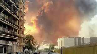 Beirut blast can't happen in Durban, says port